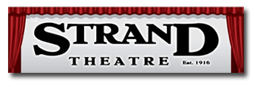 Strand Theater Image